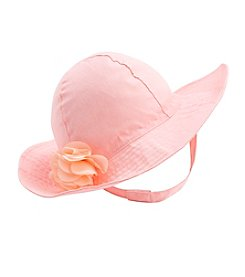 Carter's® Baby Girls' Flower Sunhat
