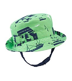Carter's® Baby Boys' Reversible Sailboat Bucket Hat