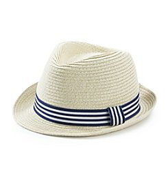 Carter's® Baby Boys' Fedora Hat