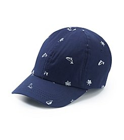 Carter's® Baby Boys' Anchor Baseball Cap