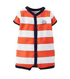 Carter's® Baby Boys' Striped Creeper