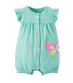 Carter's® Baby Girls' Butterfly Creeper