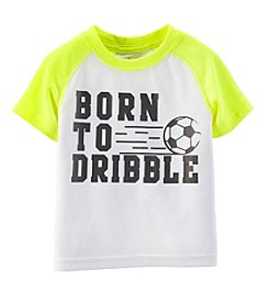 Carter's® Baby Boys' Born To Dribble Active Tee