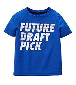 Carter's® Baby Boys' Future Draft Pick Active Tee