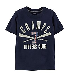 Carter's® Baby Boys' Champs Tee
