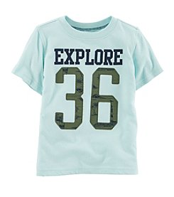 Carter's® Baby Boys' Explore Tee