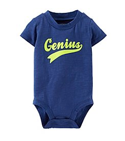Carter's® Baby Boys' Genius Bodysuit