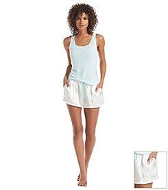 Linea Donatella® Pajama Bridal Tank Set