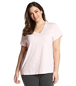 HUE® Plus Size Sleep Tee