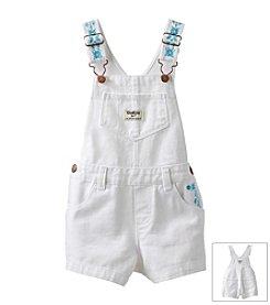 OshKosh B'Gosh® Baby Girls' Shortalls
