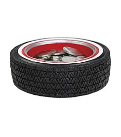 Sunbelt Coca-Cola® Tire Coin Holder