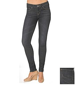 Silver Jeans Co. Aiko High Skinny Jean