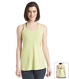 Kensie® Performance Glam A-Line Fitness Tank