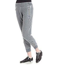 Kensie® Performance® Distressed Jogger Pant
