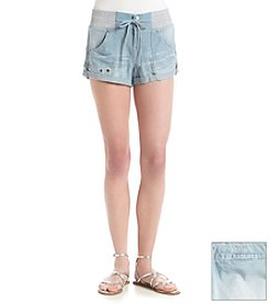 Hippie Laundry Chambray Short