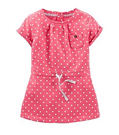 Carter's® Girls' 2T-6X Dot Tunic