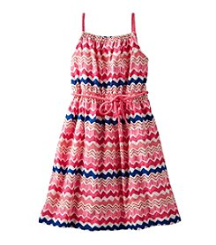 OshKosh B'Gosh® Girls' 2T-6X Boho Maxi Dress