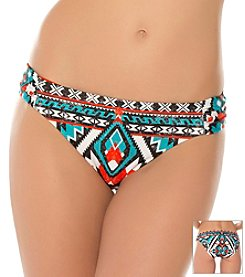 Becca® Southwestern Swim Bottoms