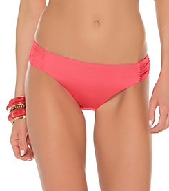 Becca® Color Code Hipster Swim Bottom