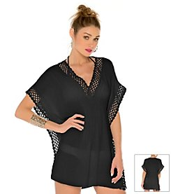 Becca® It Girl Poncho Swim Coverup