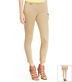 Lauren Jeans Co.® Stretch Legging Jeans