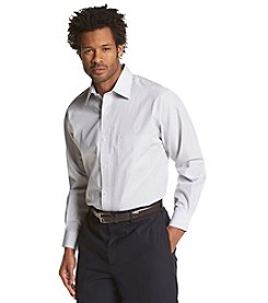 Kenneth Roberts® Men's Long Sleeve Spread Collar Dress Shirt