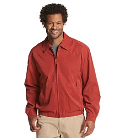 London Fog® Men's Mesh Lined Golf Jacket