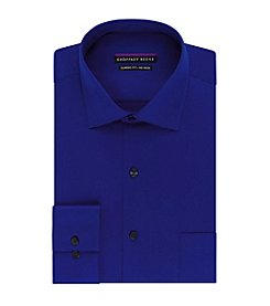 Geoffrey Beene® Men's Big & Tall Sateen Solid Dress Shirt