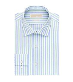 MICHAEL Michael Kors® Men's Regular Fit Multi Stripe Dress Shirt