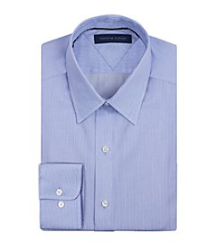 Tommy Hilfiger® Men's Big Pinstripe Point Dress Shirt