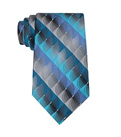 Van Heusen® Men's Big & Tall Whirly Geometric Tie