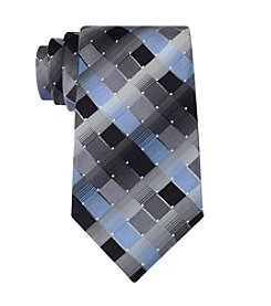 Van Heusen® Men's Big & Tall Galaxy Geometric Tie