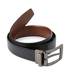 Perry Ellis® Men's Zeus Belt