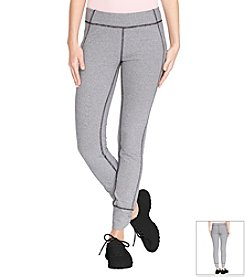 Lauren Active® Striped Leggings