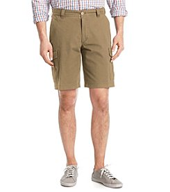 Izod® Men's Big & Tall Cargo Saltwater Short