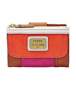 Fossil® Emory Colorblock Multifunction Wallet