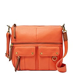 Fossil® Morgan Top Zip Crossbody