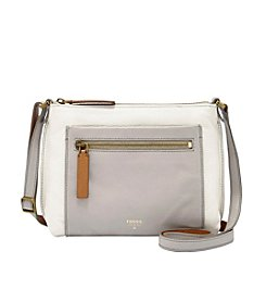 Fossil® Vickery Colorblock Crossbody