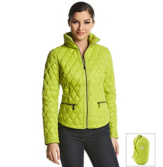 149031b1d1c4 ... UPC 767336693527 product image for MICHAEL Michael Kors® Short Packable  Down Coat