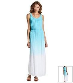 AGB® Dip Dye Dress