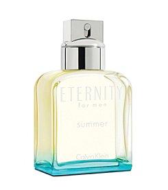 Calvin Klein ETERNITY For Men Summer
