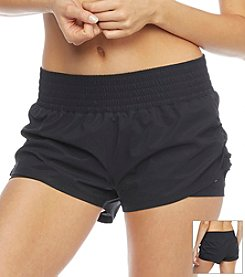 Beach House Sport® Layered Adjustable Side Coverage Multi-Sport Short