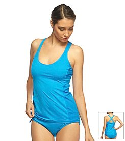 Beach House® Comfort Strap X-Bank Tankini