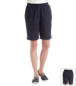 Breckenridge® Twill Shorts