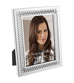 Waterford® Monique Lhuilier® Opulence Metal Picture Frame Collection