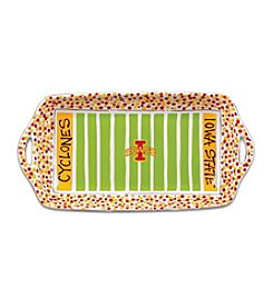 Iowa State University Magnolia Lane Stadium Tray