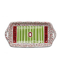 Ohio State University Magnolia Lane Stadium Tray