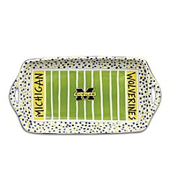 NCAA® University of Michigan Stadium Tray