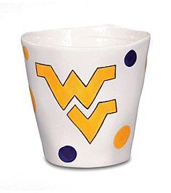 NCAA® West Virginia University Wobbly Mug