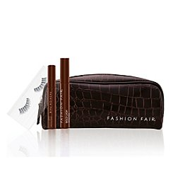Fashion Fair Eye Opener Gift Set (A $50 Value)